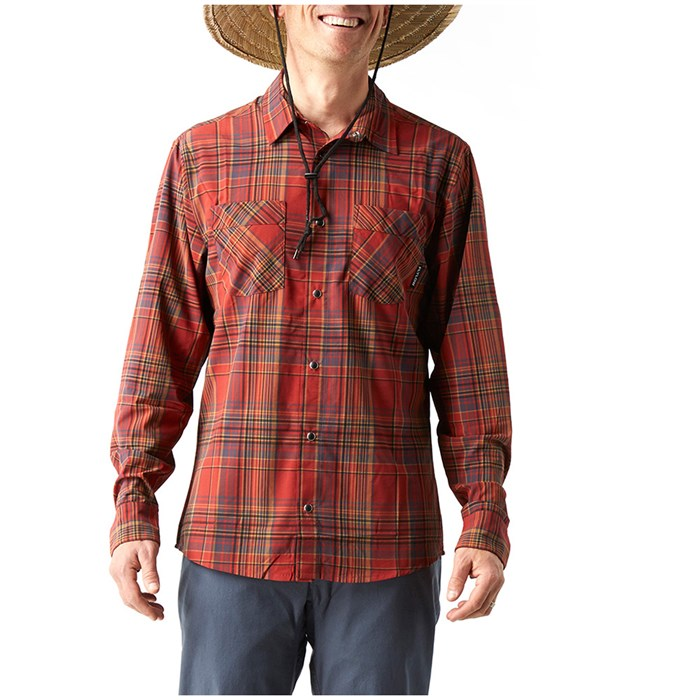 Flylow - Royal Long-Sleeve Shirt