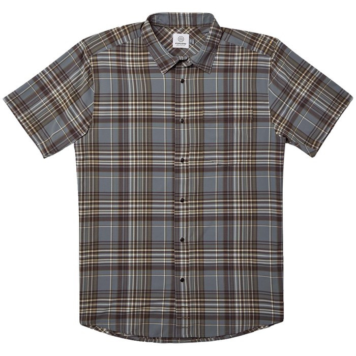 Flylow - Anderson Short-Sleeve Shirt