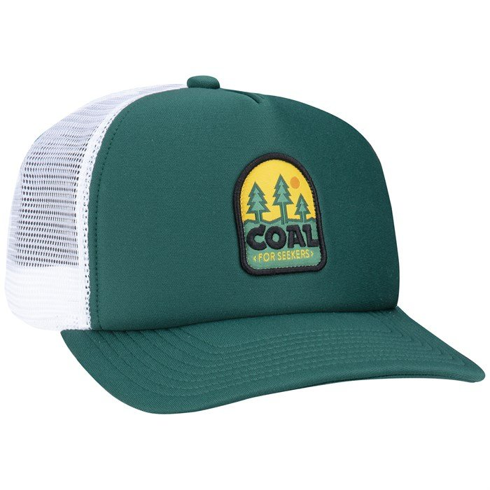 Coal - The Echo Hat