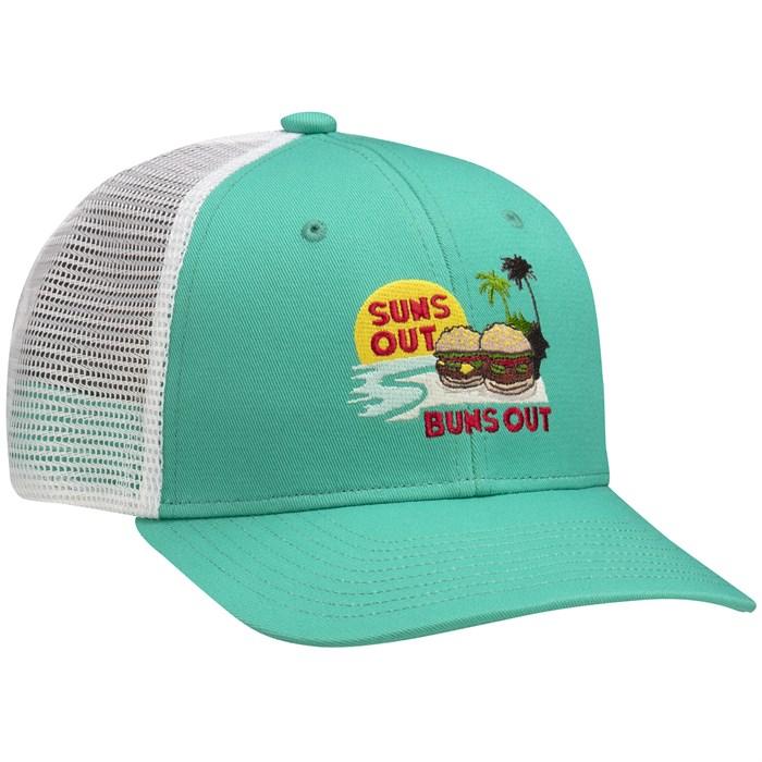 Coal - The Tales Hat