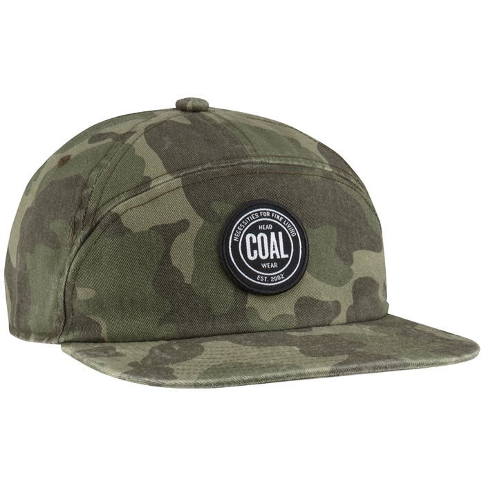 Coal - The Will Hat