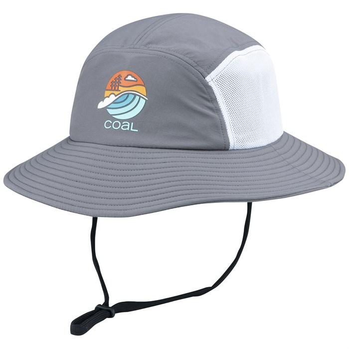 Coal - The Rio Hat