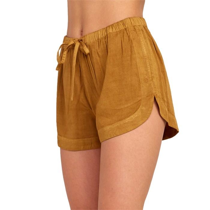 RVCA - New Yume Shorts - Women's
