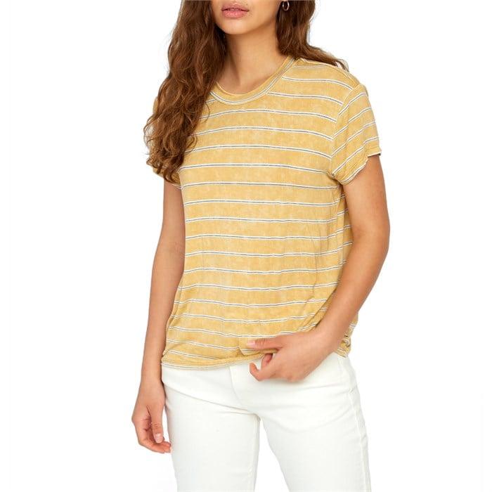RVCA - Recess T-Shirt - Women's