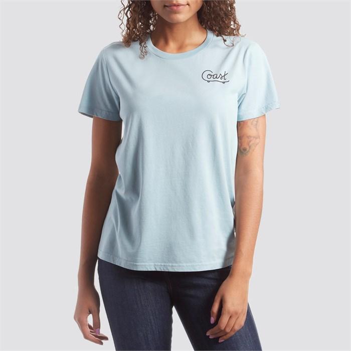 evo - Coast T-Shirt - Women's
