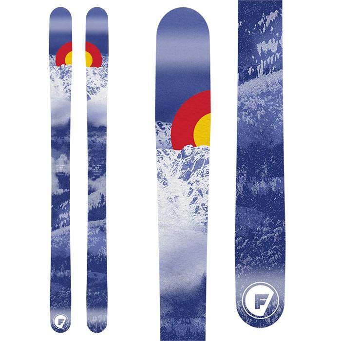 Folsom Skis - Completo Skis 2019