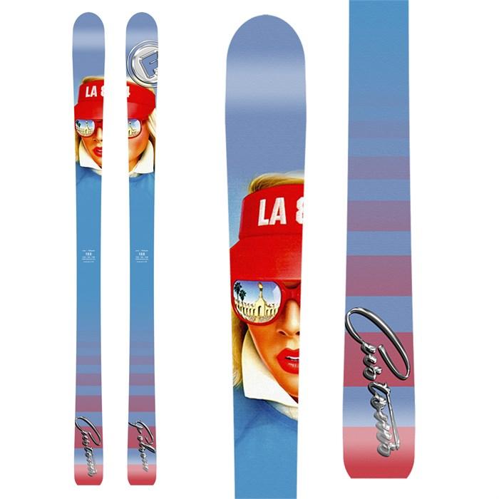 Folsom Skis - Rad Dad Skis 2019