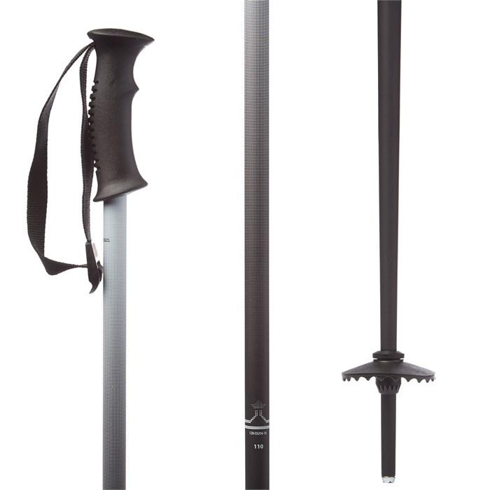 evo - Double-E Ski Poles 2020 - Used