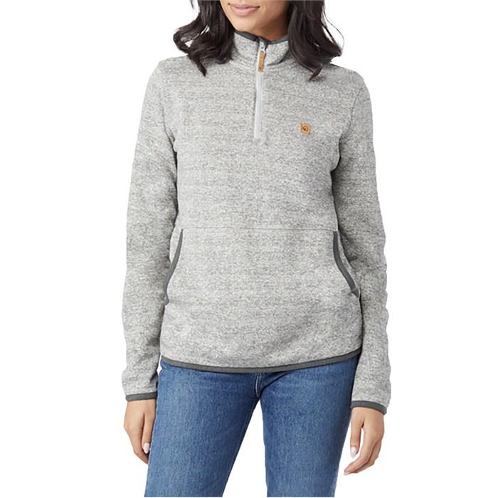 Tentree - Opal 1/4 Zip Pullover - Women's