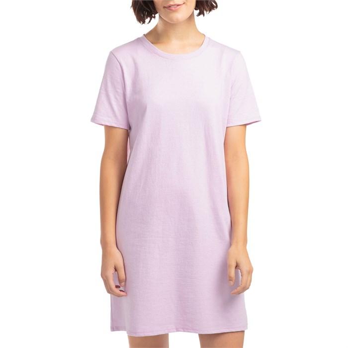 Richer Poorer - Tee Dress - Women's