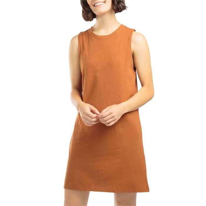 Richer Poorer - Tank Dress - Women's