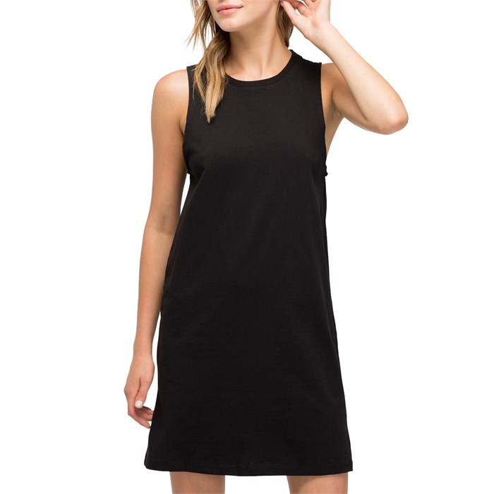 Richer Poorer - Tank Dress - Women's