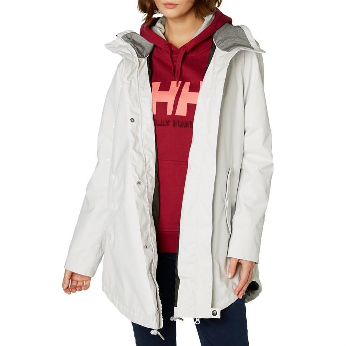 Helly Hansen - Sendai Rain Coat - Women's