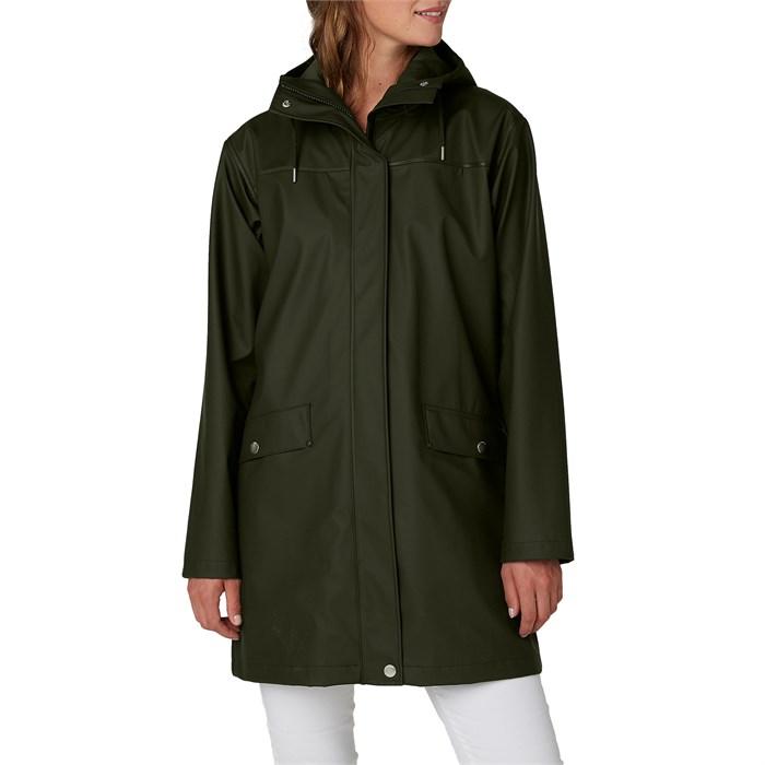 Helly Hansen - Moss Rain Coat - Women's