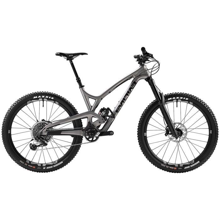 Evil - Insurgent LB X01 Eagle Complete Mountain Bike