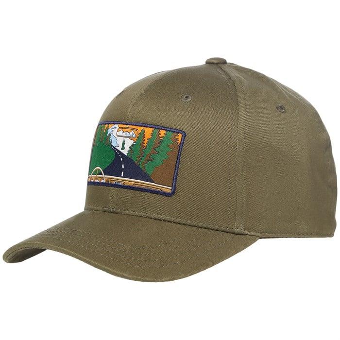 Tentree - Elevation Hat