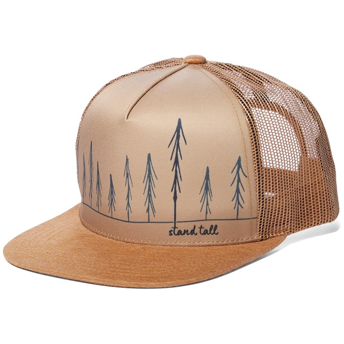 new styles 20d6f 54fd3 Tentree - Outlook Hat ...