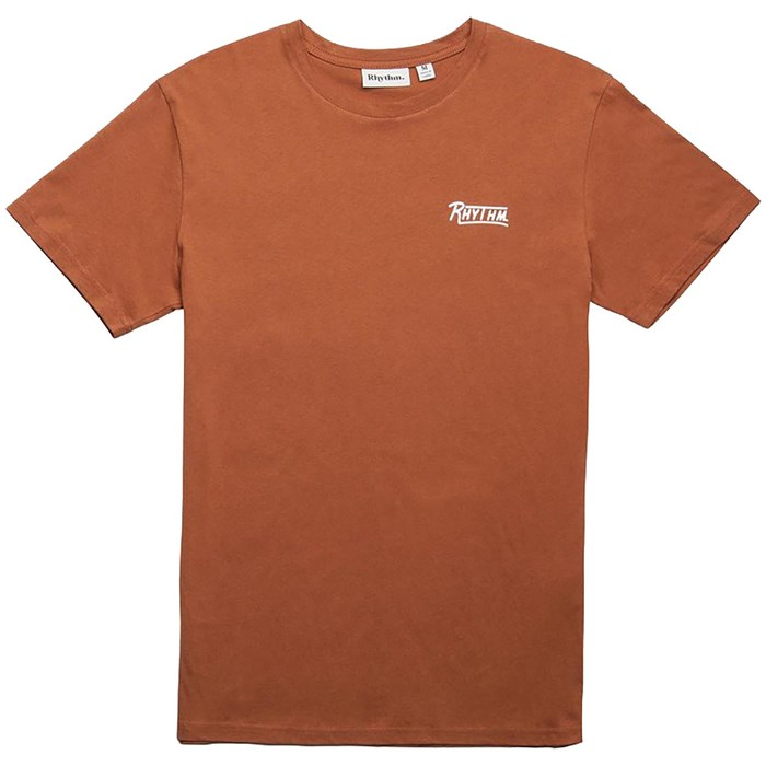 Rhythm - Wanderer T-Shirt