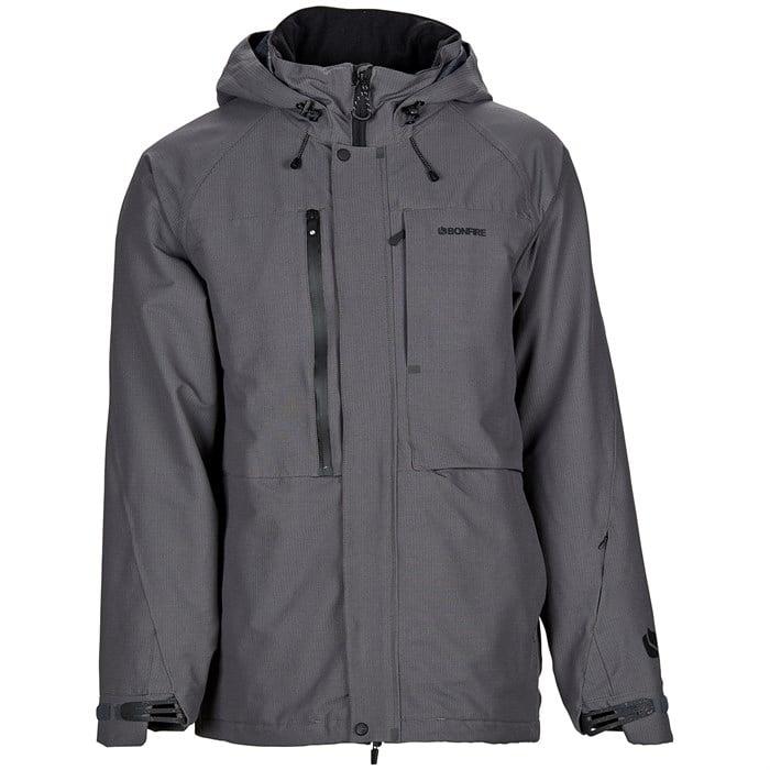 Bonfire - Terra 3-in-1 Stretch Jacket