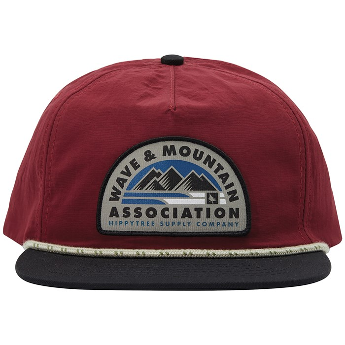 HippyTree - Association Hat