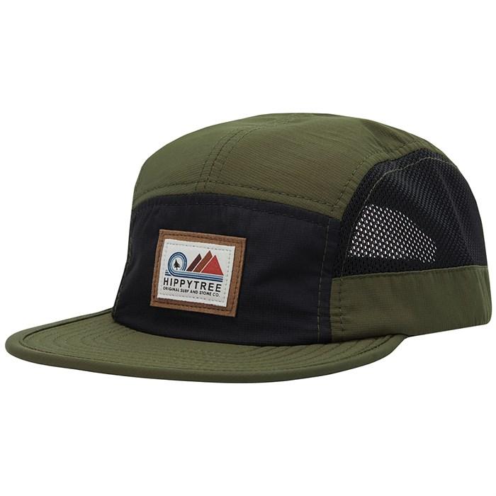 HippyTree - Pyramid Hat