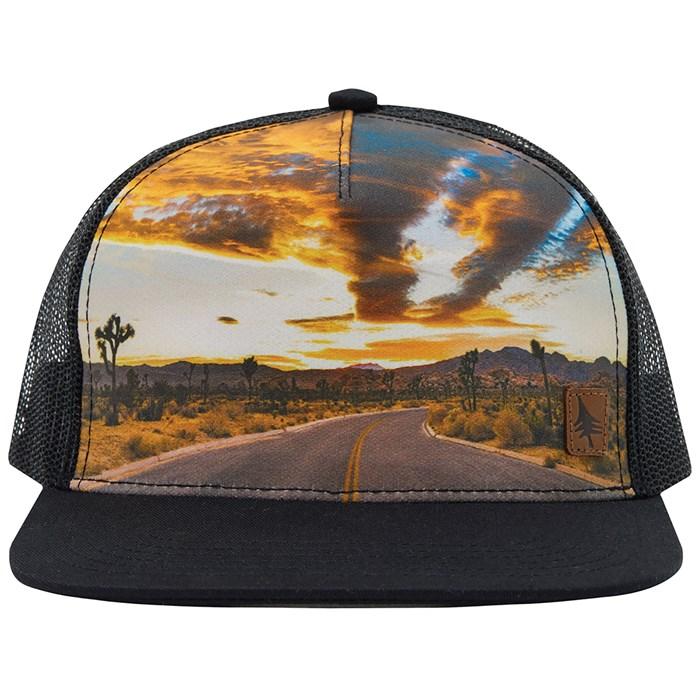 HippyTree - Hidden Valley Hat