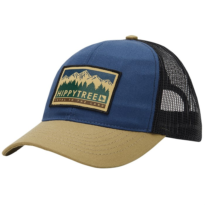 HippyTree - Rangeview Hat