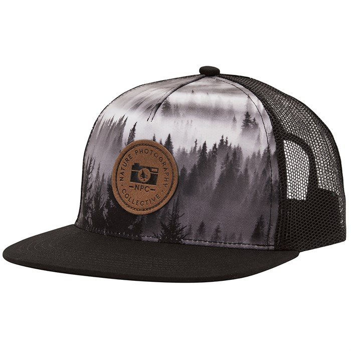 HippyTree - Treeview Hat