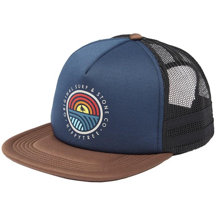 HippyTree - Nation Hat