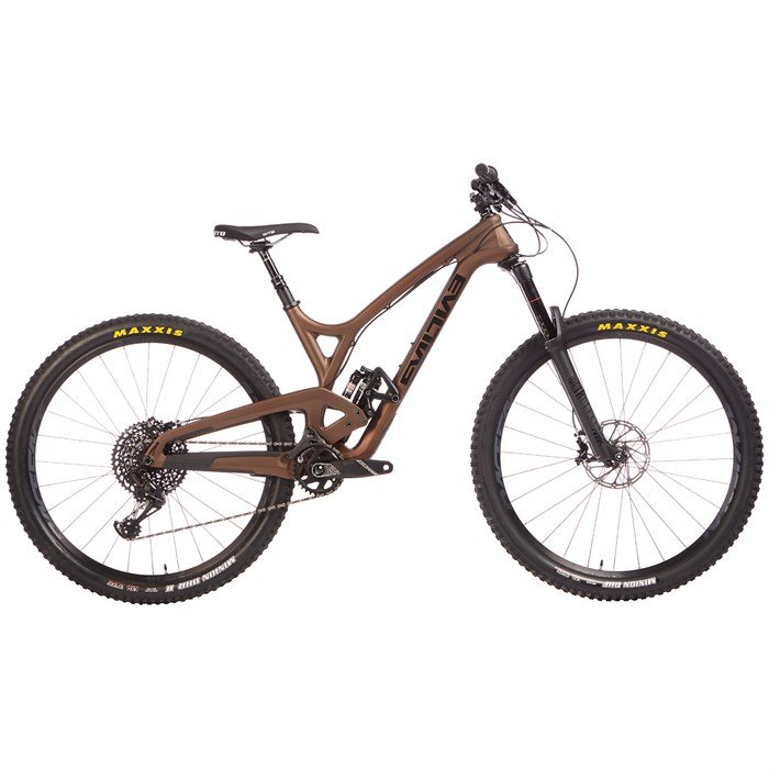 Evil - Wreckoning LB GX Eagle Complete Mountain Bike 2019