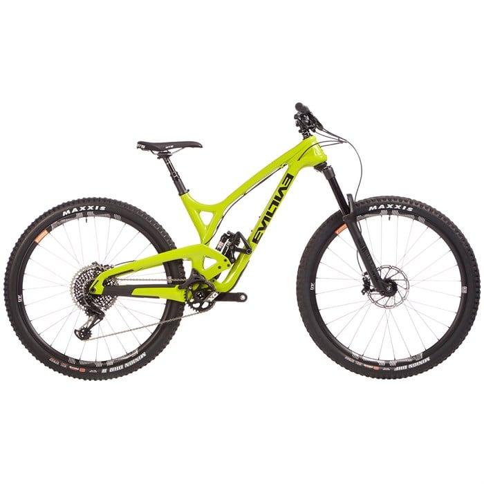 Evil - Wreckoning LB X01 Eagle Complete Mountain Bike