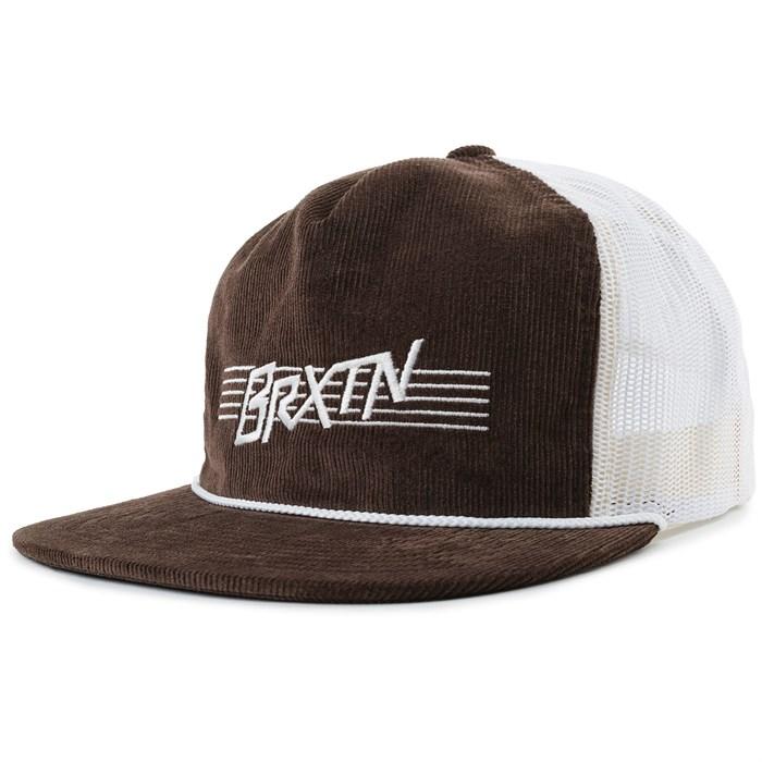 Brixton - Hermosa MP Mesh Hat