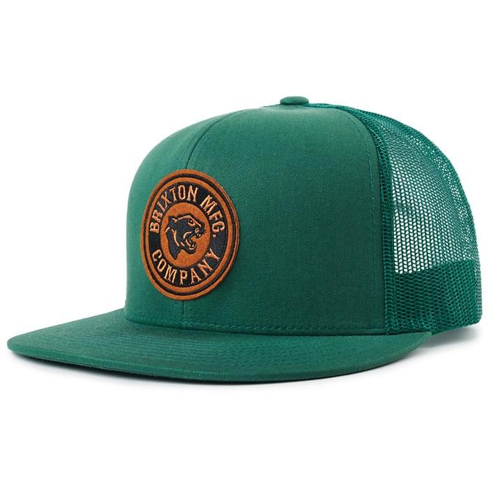 Brixton - Forte MP Hat