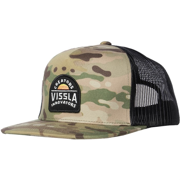 Vissla - Solid Sets Hat