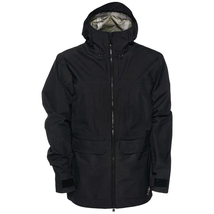 Saga - Monarch 3L Jacket