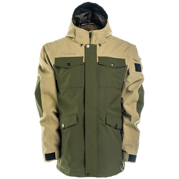 Saga - Fatigue Jacket