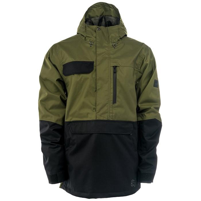 Saga - Anomie Jacket