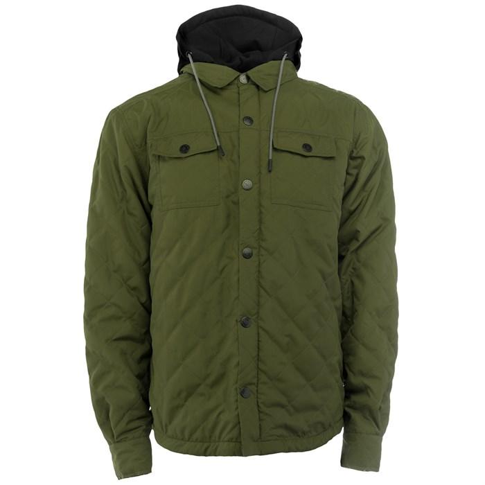 Saga - Workwear Jacket