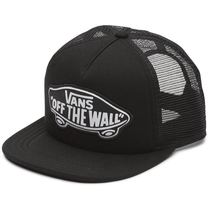 Vans - Beach Girl Trucker Hat - Women's