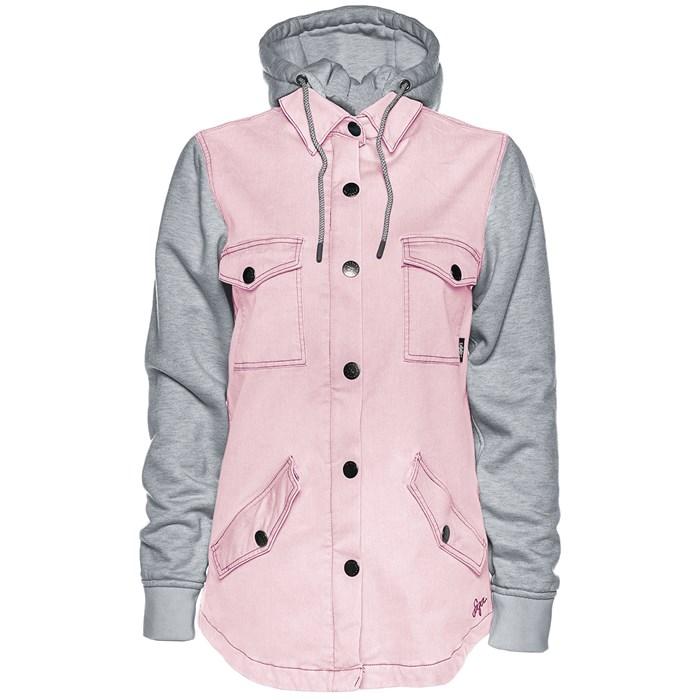 Saga - Eleanor Insulated Jacket - Women's