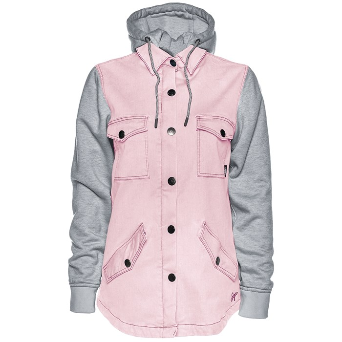 Saga - Eleanor Insulated Jacket - Women's