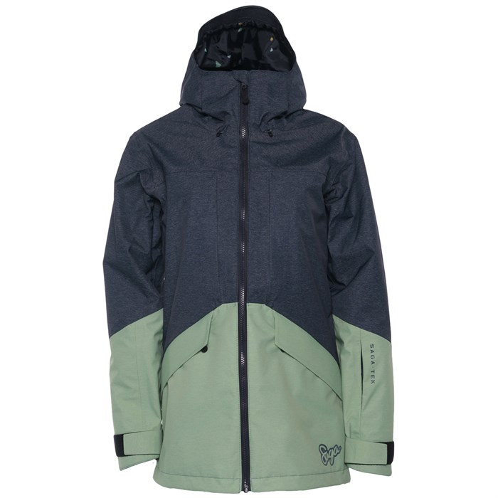 Saga - Empress 3L Jacket - Women's