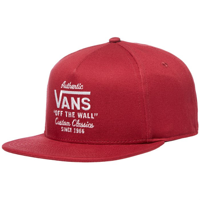 65a514ebfa6 Vans - Wabash Snapback Hat ...