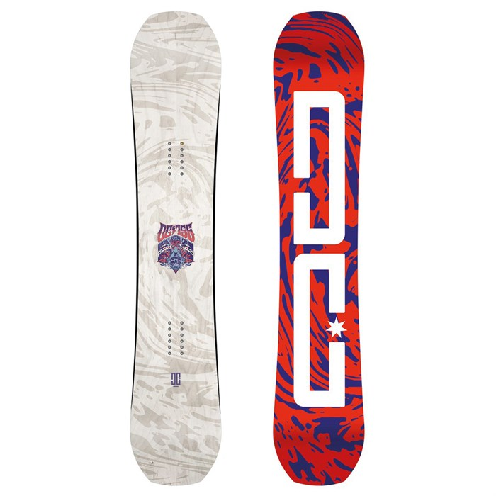 DC - The 156 Snowboard 2019