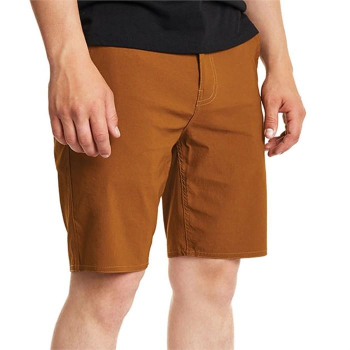 Brixton - Toil II All-Terrain Shorts