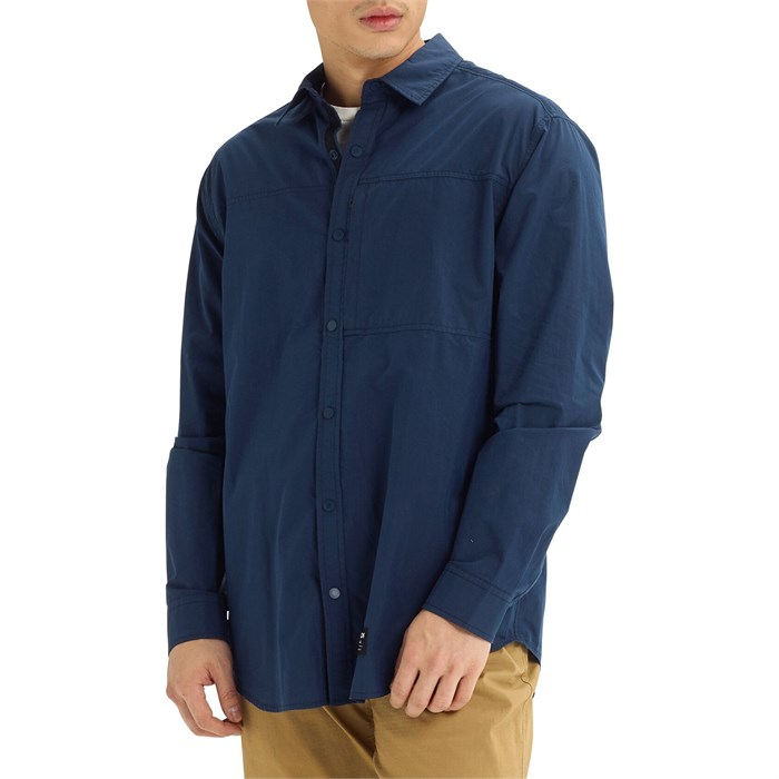 Burton - Ridge Long-Sleeve Shirt