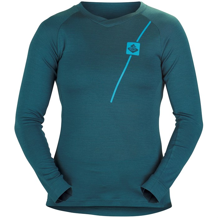 Sweet Protection - Badlands Merino LS Jersey - Women's