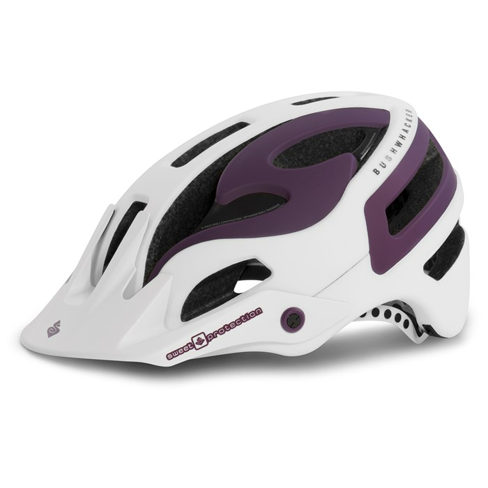 Sweet Protection - Bushwhacker II Bike Helmet - Women's