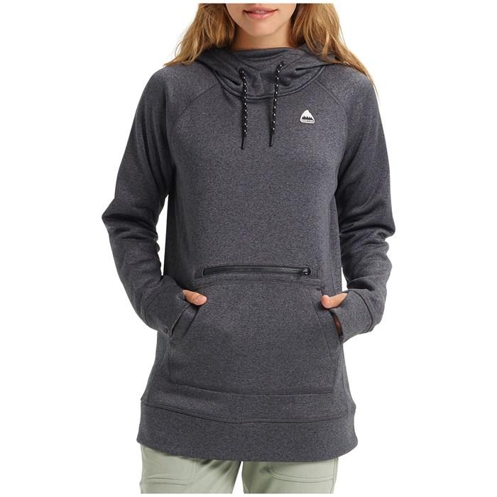 Burton - Oak Long Pullover Hoodie - Women's