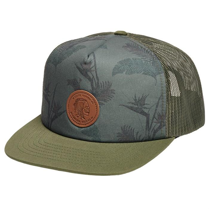 Roark - Hobo Nickel Hat